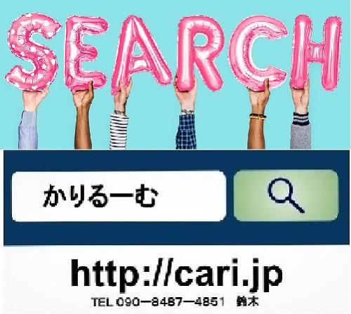 探究心、追求心を満たしてくれる優れたサーチができるサイト